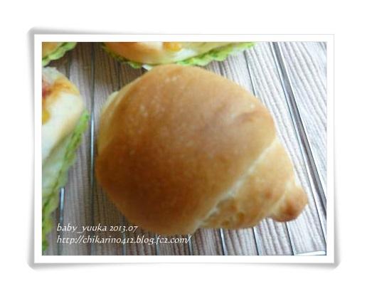 20130724_ロールパン