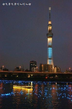 東京ほたる!②
