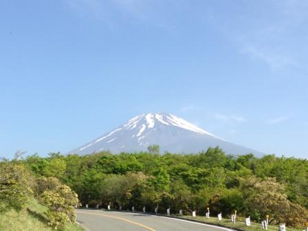 富士山1 (5)