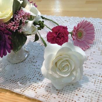 ロージー flower (350x350)