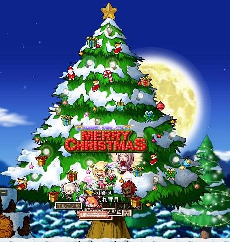 クリスマス~