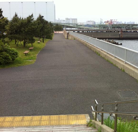 07 slope