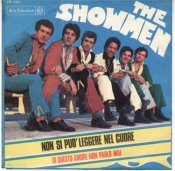 The Showmen (1968 PM-3454 )
