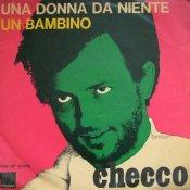 Checco (1969 PON・NP-10089)