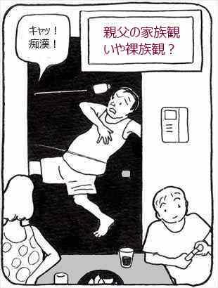 親父の裸観①_R