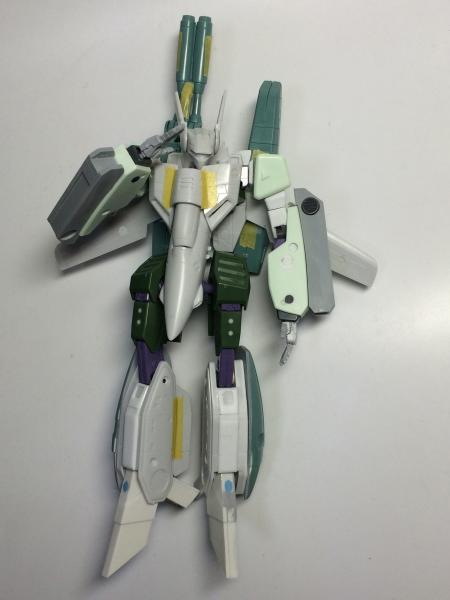 バルキリー VF-1S