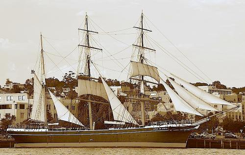 Star of India (1)