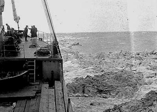 SS Nushagak 1918