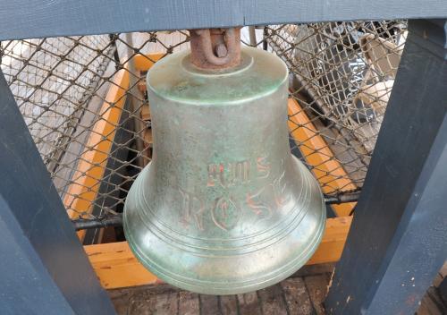 HMS Rose Bell