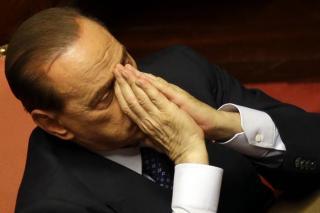 Berlusconi ap