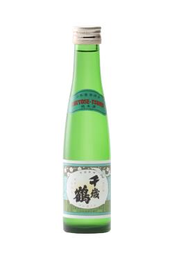 sake千歳鶴