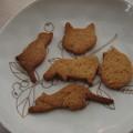 猫さんクッキー