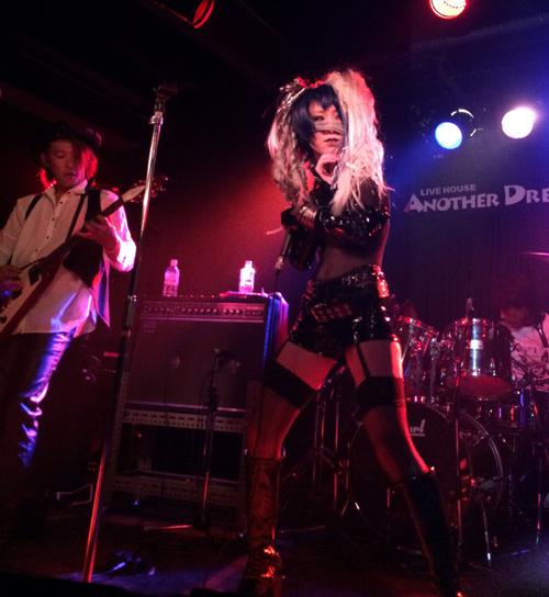 アナザードリーム_Hard Rock Party2014で見かけた女王様.jpg