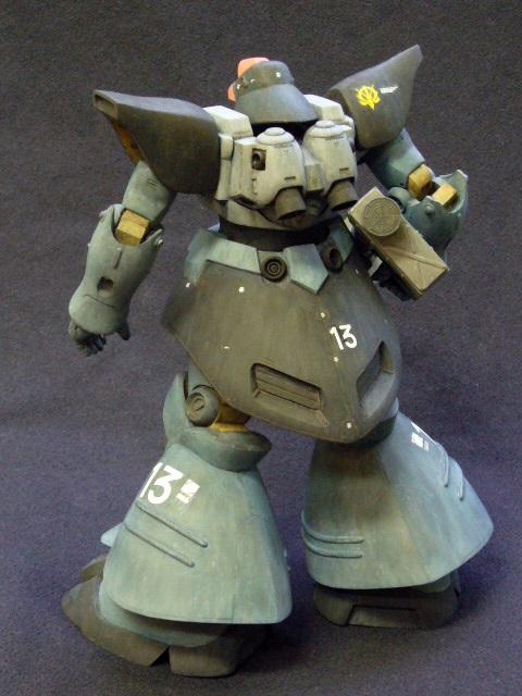 リックドム2-006