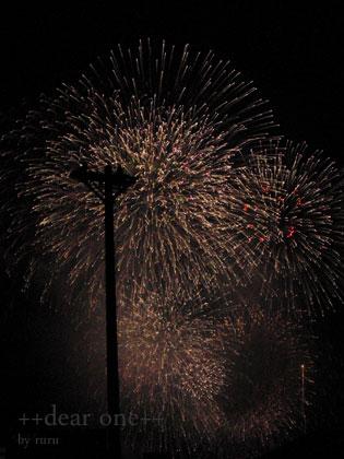 東京湾大華火祭 130810_23