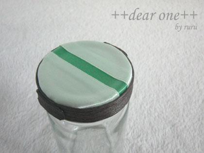 ガラス瓶リメイク130905_5