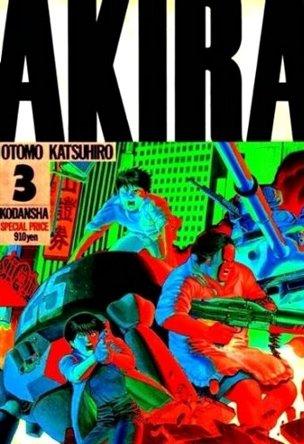 大友克洋の『AKIRA』ってつまり結局どこがどう凄くていまだに世界中で評価されてんの?