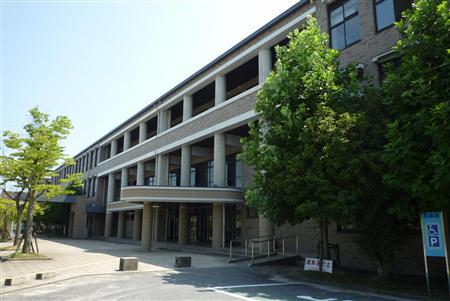 国際情報高等学校