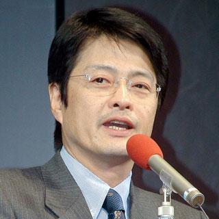 亀山千広 フジテレビジョン代表取締役社長