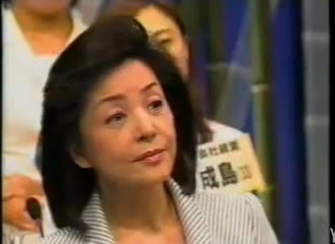 櫻井よし子「あなたのおっしゃるアジアってどこの国のことかしら?」