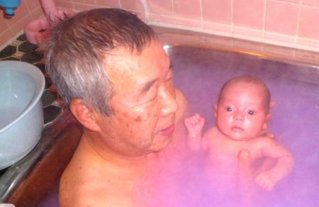 大パパとお風呂.jpg