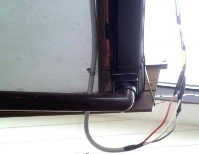 屋根破風交換3