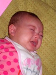 JJ大泣き