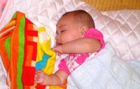 JJ入浴後の眠り2