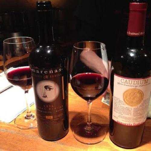 5ブチワイン
