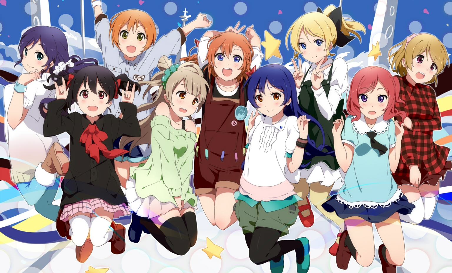 Love Live Wallpaper Hd For Pc : ?? : ????????? ?? ????Pc???????? - NAVER ???