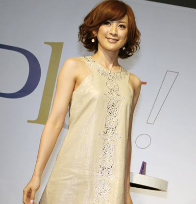 高垣麗子ダイエット画像4