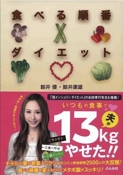高垣麗子ダイエット画像7