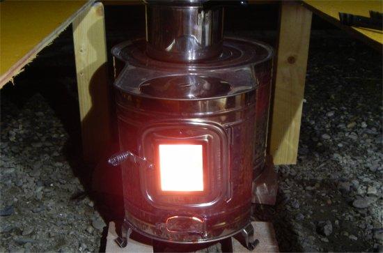 燃焼テスト011