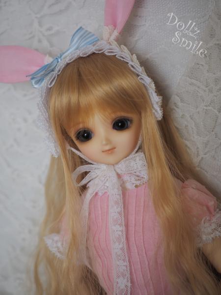 MSD うさ耳ドレス 11