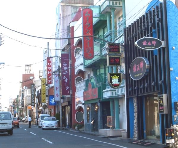 朝9時の「日本一のソープ街、吉原遊郭」を散策してみたwwww
