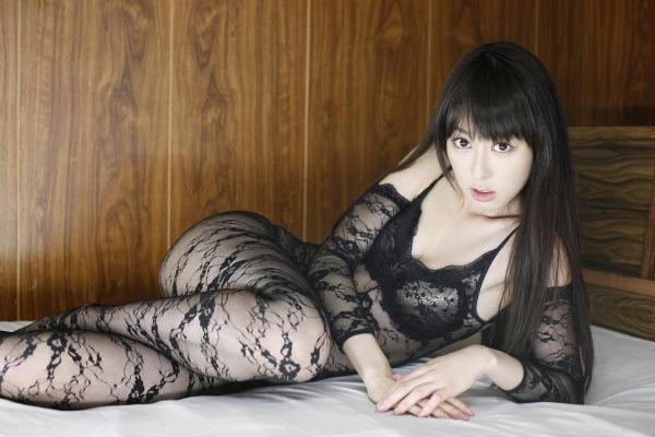 グラビアアイドル 秋山莉奈 アイコラ ヌード おっぱい お尻 エロ画像b081a.jpg