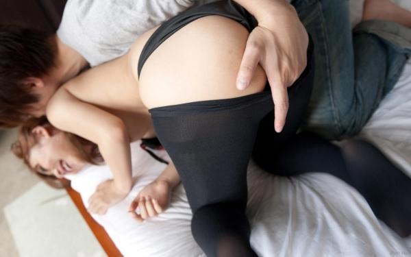 AV女優 長谷川しずく 鈴木一徹 セックス画像 ハメ撮り画像 エロ画像049a.jpg