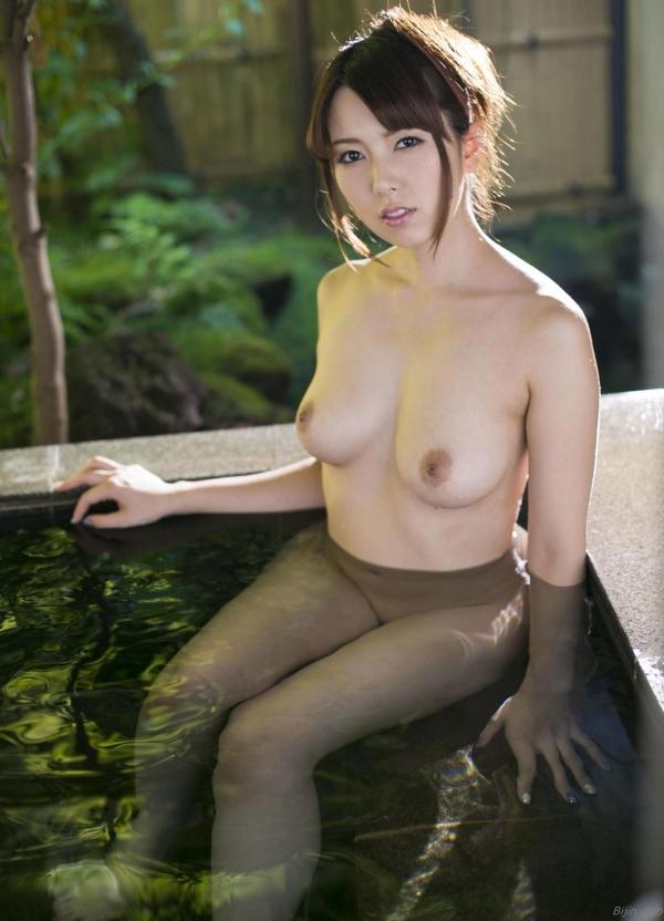 波多野結衣 しっとり露天風呂のヌード画像140枚の091枚目
