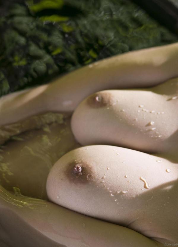 波多野結衣 しっとり露天風呂のヌード画像140枚の124枚目