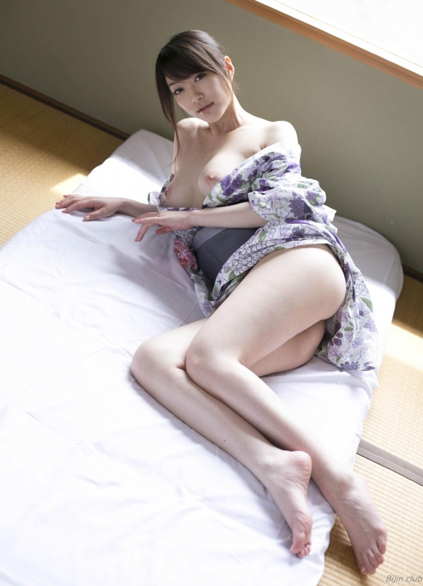 AV女優 星野あかり まんこ  無修正 ヌード クリトリス エロ画像069a.jpg