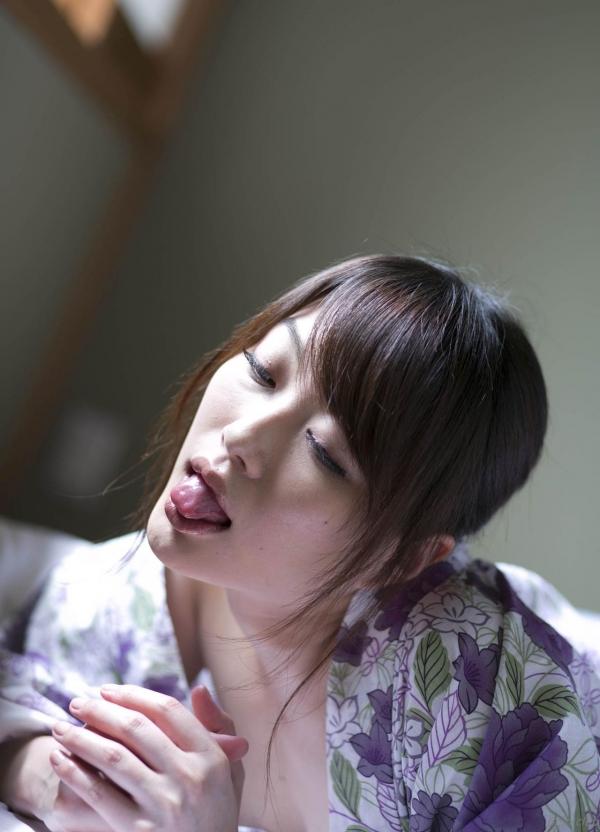 AV女優 星野あかり まんこ  無修正 ヌード クリトリス エロ画像075a.jpg