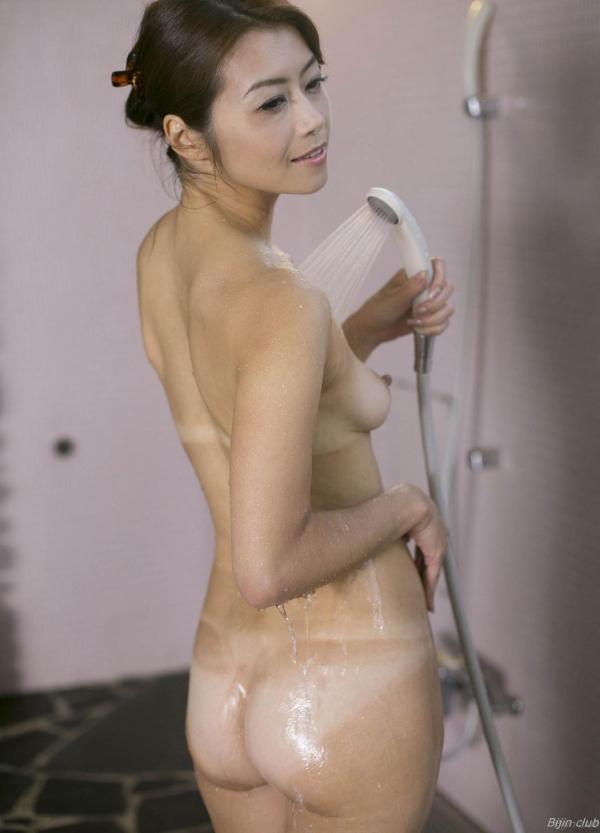 北条麻紀 露店風呂しっとり熟女ヌード画像108枚の027枚目