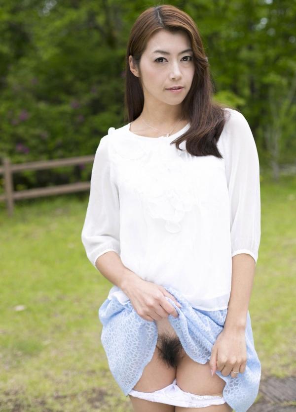 北条麻妃 妖艶な美熟女のヌード画像125枚の024枚目