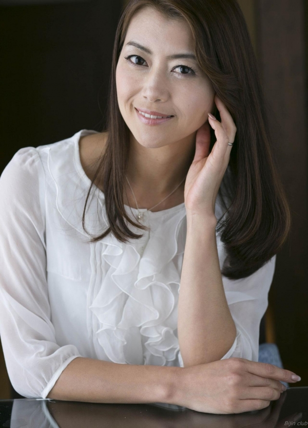 北条麻妃 妖艶な美熟女のヌード画像125枚の026枚目