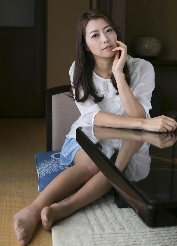 北条麻妃 妖艶な美熟女のヌード画像125枚の027枚目
