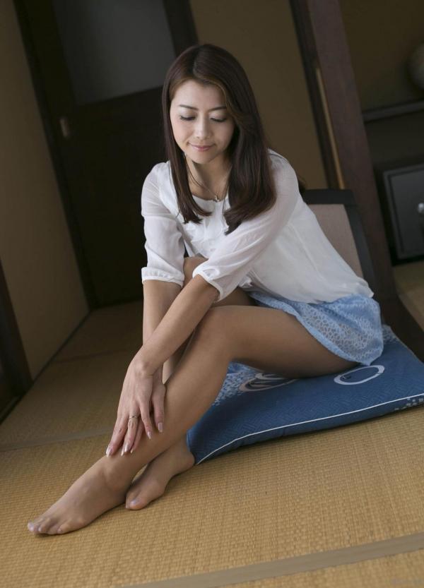 AV女優 北条麻妃 人妻 熟女 無修正 ヌード エロ画像029a.jpg