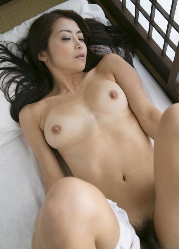 AV女優 北条麻妃 人妻 熟女 無修正 ヌード エロ画像109a.jpg