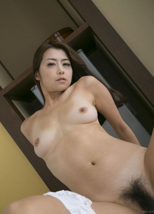 北条麻妃 妖艶な美熟女のヌード画像125枚の116枚目