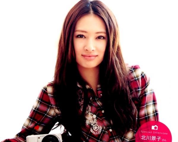 女優 北川景子 アイコラ ヌード まんこ エロ画像 北川景子 壁紙015a.jpg