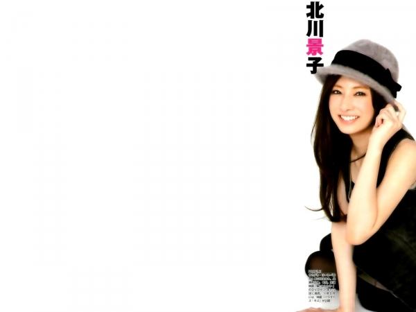 女優 北川景子 アイコラ ヌード まんこ エロ画像 北川景子 壁紙050a.jpg